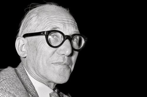 Couleurs Le Corbusier